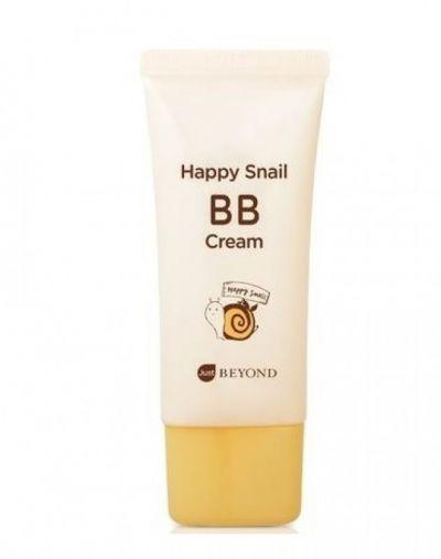 Beyond Just Beyond Happy Like Snail BB Cream