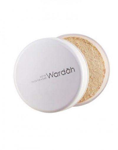 Acne Face Powder