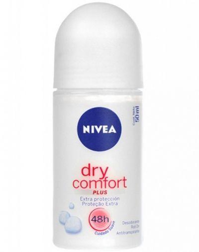 NIVEA Dry Comfort Plus Roll On
