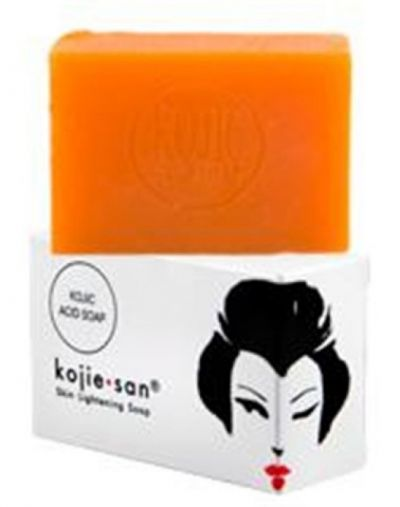 Skin Lightening Soap Kojic Acid