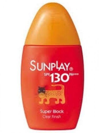 Sunplay Super Block Ultra Shield High SPF & PA
