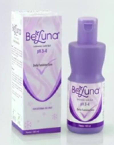 Beluna Daily Feminine Care