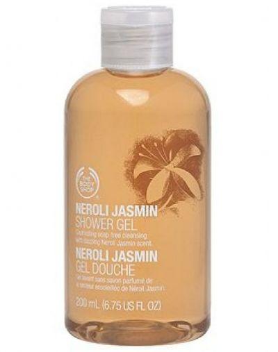 The Body Shop Neroli Jasmin Shower Gel