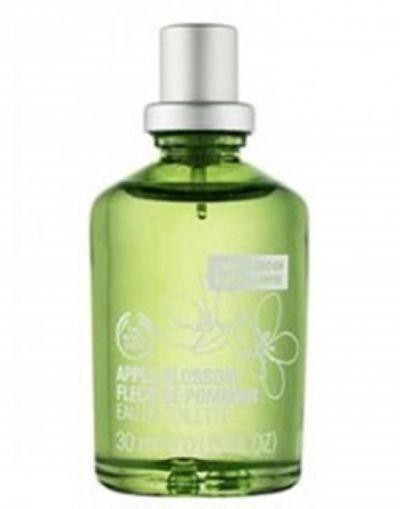 The Body Shop Apple Blossom Fleur De Pommier