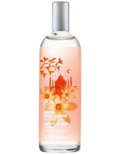 The Body Shop Indian Night Jasmine Body Mist