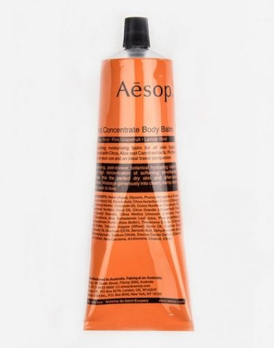 Aesop Rind Concentrate Body Balm