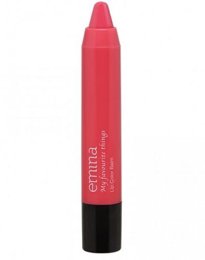 My Favorite Things Lip Color Balm