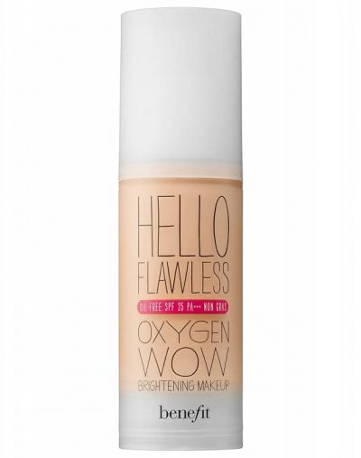 Benefit Hello Flawless! Oxygen Wow