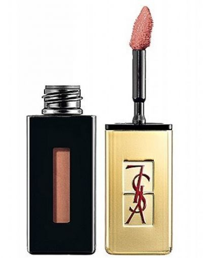 Yves Saint Laurent Rouge Pur Couture Vernis a Levres Rebel Nudes