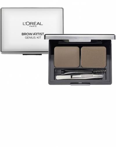 L'Oreal Paris Brow Artist Genius Kit
