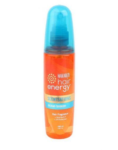 Makarizo Hair Energy Scentsations