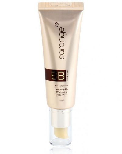 Sarange BB Cream Triple Crown