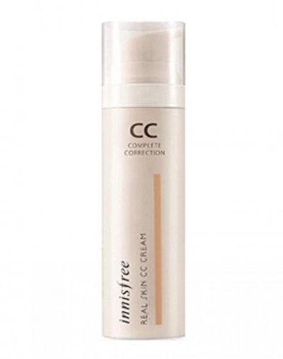 Innisfree Real Skin CC Cream