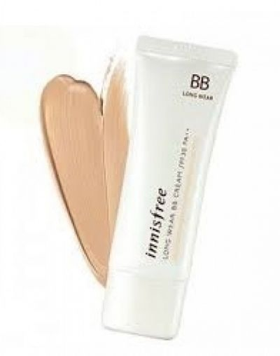 Innisfree Long Wear BB Cream