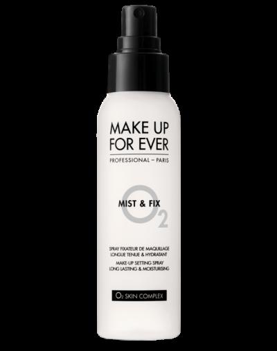 Make Up For Ever Mist & Fix Make Up Setting Spray