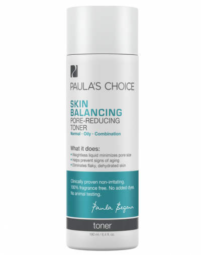 Skin Balancing Pore Reducing Toner