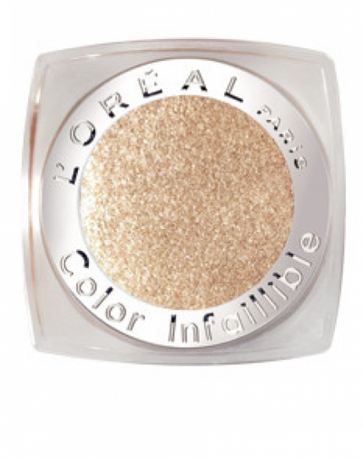 L'Oreal Paris La Couleur Infallible Eyeshadow
