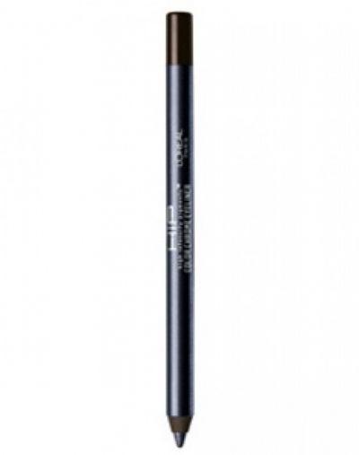 L'Oreal Paris HIP Color Chrome Eyeliner
