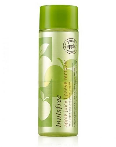 Apple Juicy Lip&Eye Remover