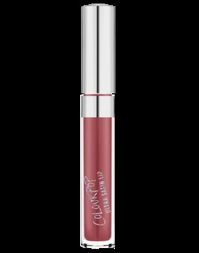 Colourpop Cosmetics Ultra Satin Lip