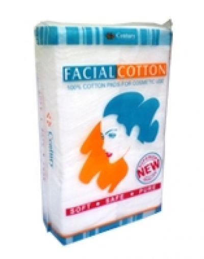 Century Health Care Facial Cotton