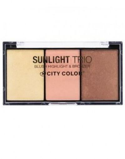 Sunlight Trio