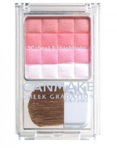 CANMAKE Cheek Gradation