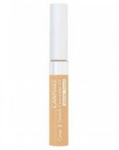 CANMAKE Cover and Stretch UV Concealer