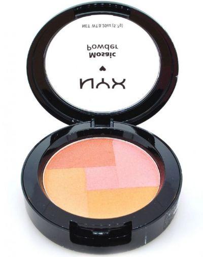 NYX Mosaic Powder Blush