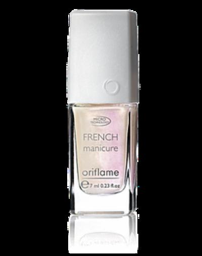 Oriflame French Manicure Nail Polish