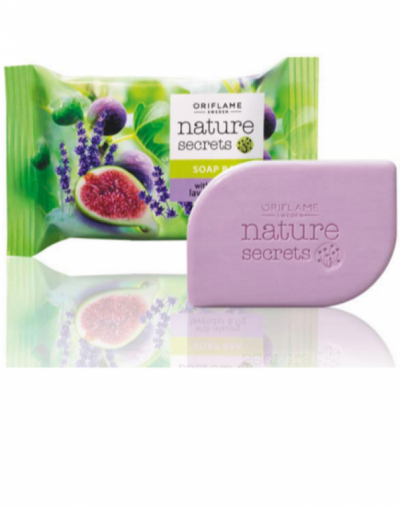 Oriflame Nature Secret Soap Bar
