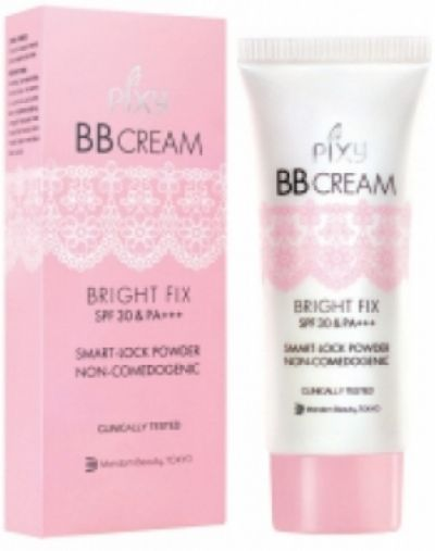 BB Cream Bright Fix