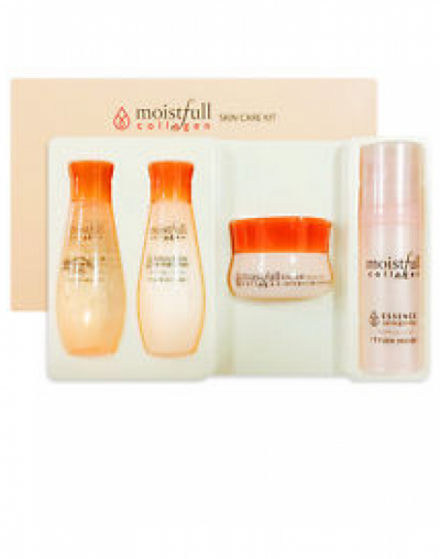 Moistfull collagen travel kit