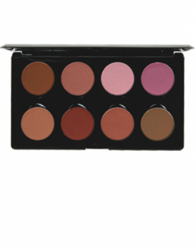 Make Over perfect blush on palette