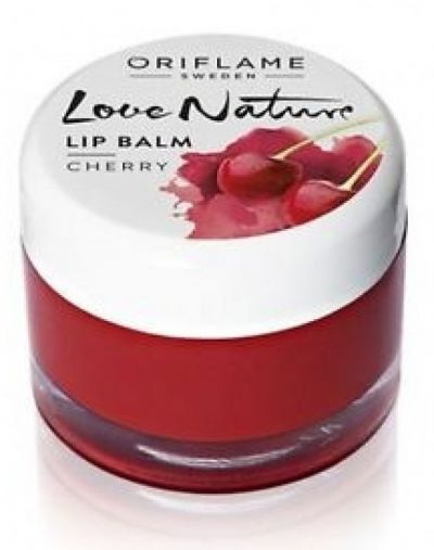 Oriflame Love Nature Lip Balm
