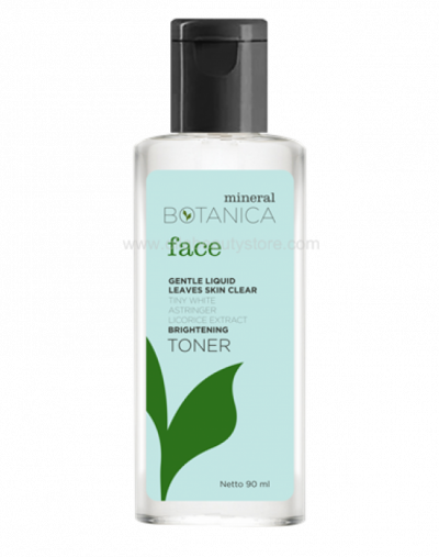 Face Brightening Toner