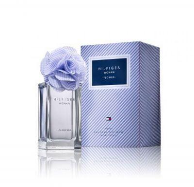 Tommy Hilfiger Hilfiger Woman Violet Flower