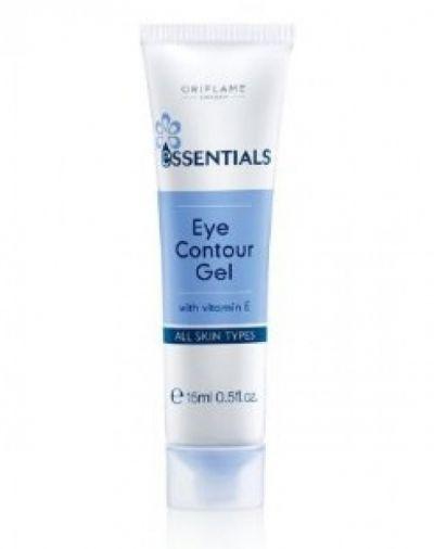 Essentials Eye Contour Gel
