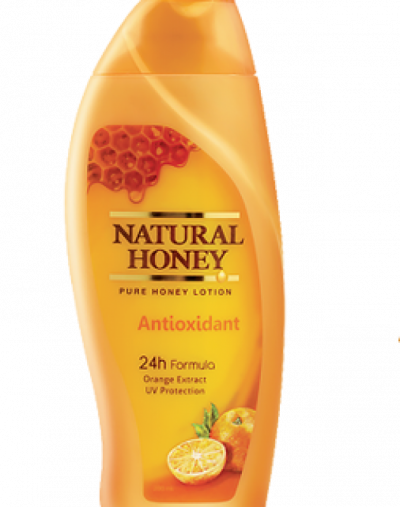 Natural Honey Pure Honey Lotion