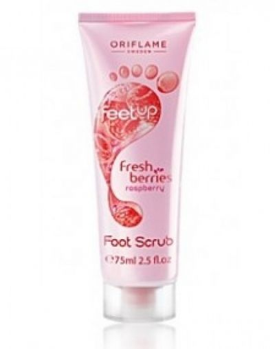 Oriflame Feet Up