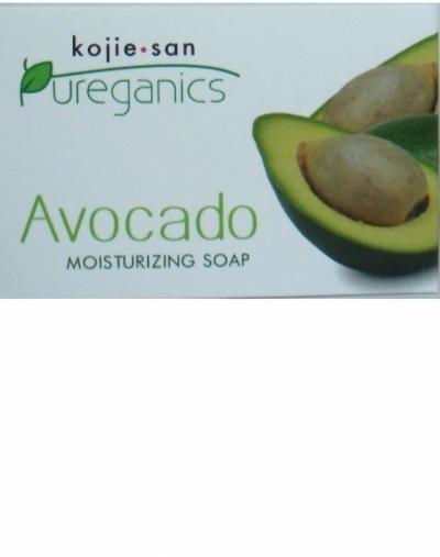 Kojie San Pureganics Moisturizing Soap
