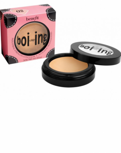 Benefit Boi-ing full coverage concealer