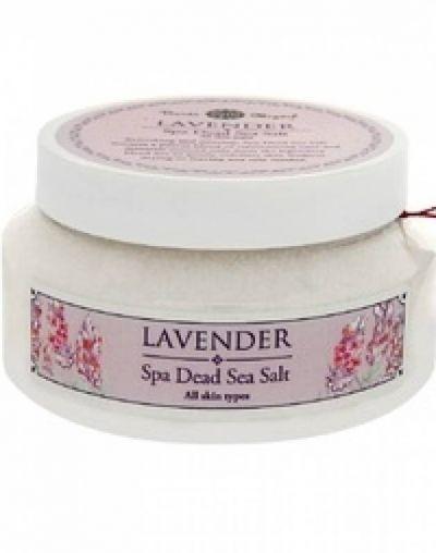 Vardi & Migdal Spa Dead Sea Salt