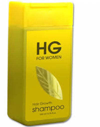 HG Hair Growth Shampoo