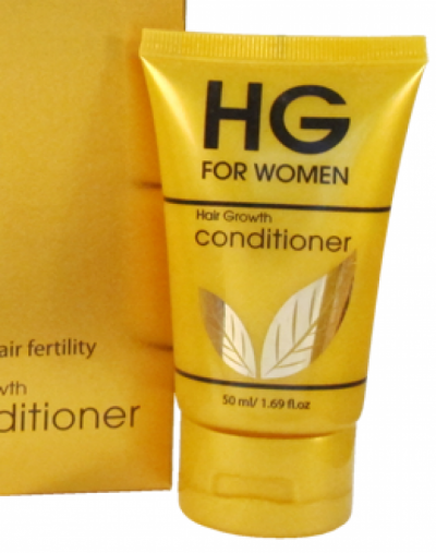 HG Hair Growth Conditioner