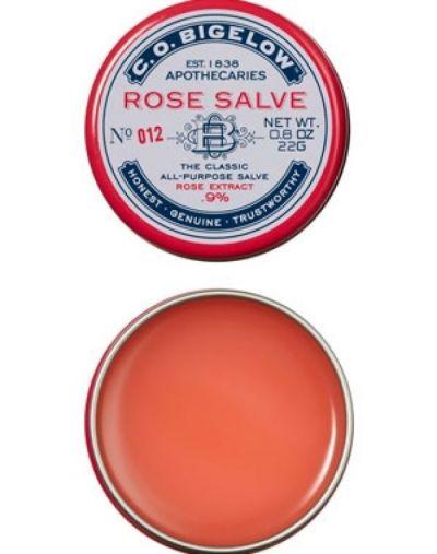 C.O. Bigelow Rose Salve