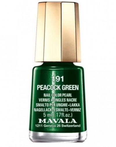 Mavala Nail Color Pearl
