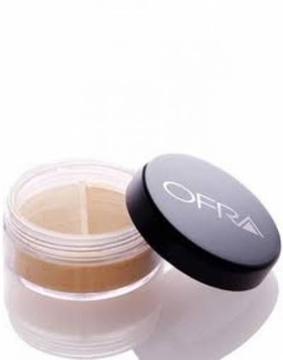Ofra Cosmetic Translucent Highlighting Banana Luxury Powder