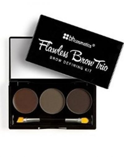 BH Cosmetics Flawless Brow Trio