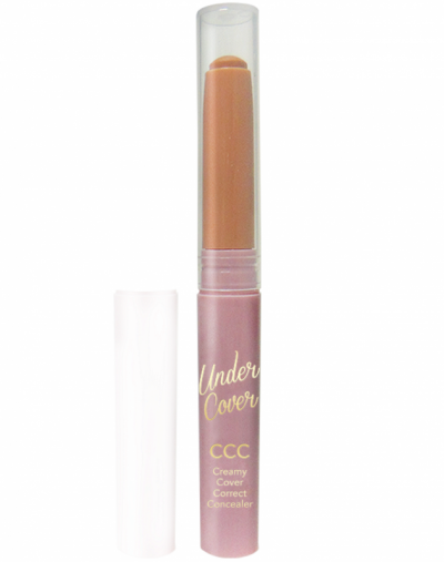 Beauty Story Undercover CCC Creamy Cover Correct Concealer